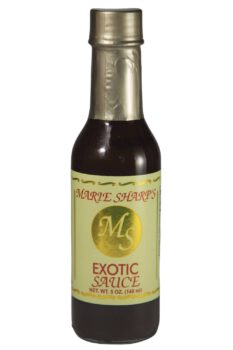 Marie Sharp's Exotic Sauce 148ml