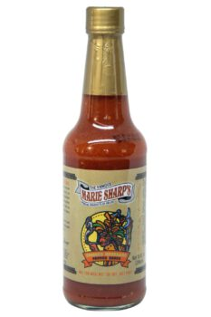 Marie Sharp's Smoked Habanero Pepper Sauce 296ml