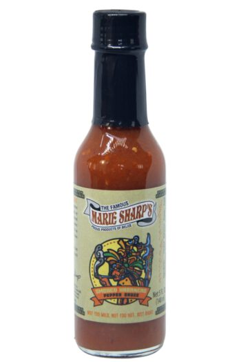 Marie Sharp's Smoked Habanero Pepper Sauce 148ml