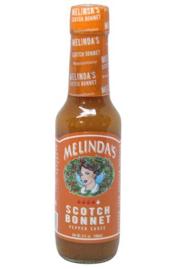 Melinda's Scotch Bonnet Pepper Sauce 148ml