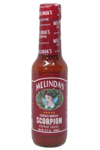 Melinda's Trinidad Moruga Scorpion Pepper Sauce 148ml