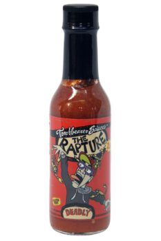 Torchbearer The Rapture Hot Sauce 148ml