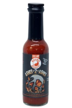 Karma Sauce Ashes-2-Ashes Hot Sauce 148ml