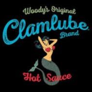 Clamlube Sea Ghost Vivacious Verde Hot Sauce 148ml