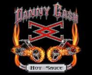 Danny Cash's Dirt Rider Hot Sauce 148ml