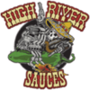 High River Sauces Green Manalishi Verde Sauce 148ml