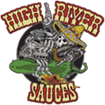 High River Sauces Grapes of Wrath Hot Sauce 145ml