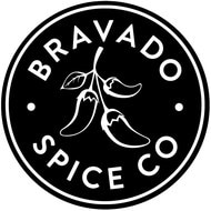 Bravado Spice Co. Aka Miso Ghost-Reaper Hot Sauce 148ml