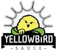 Yellowbird Sauce Jalapeno Condiment 278g