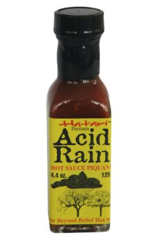 Acid Rain Hot Sauce 125ml