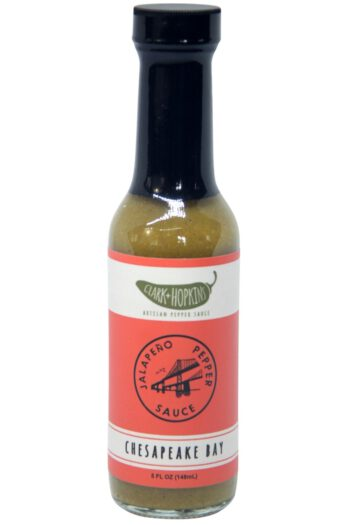 Clark & Hopkins Chesapeake Bay Artisan Pepper Sauce 148ml