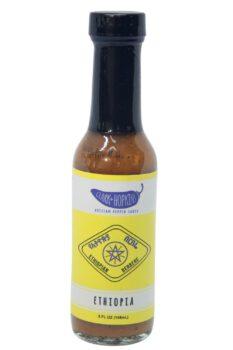 Clark & Hopkins Laos Artisan Pepper Sauce 148ml