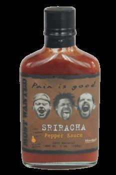 Pain is Good Cayenne Pepper Sauce 198g