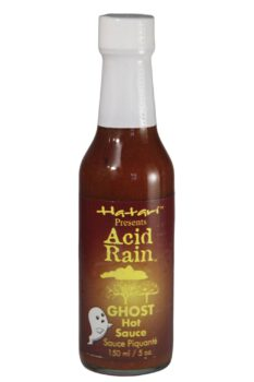 Acid Rain Ghost Pepper Hot Sauce 150ml