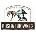 Busha Browne's Pukka Hot Pepper Sauce 185ml