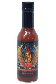 CaJohn's Moruga Madness Hot Sauce 148ml