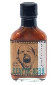Pain is Good Reaper-Acha Hot Sauce 99g