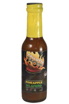 Hellfire First Blood Hot Sauce 148ml