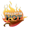 Pallotta Hot Pineapple Jalapeno Sauce 148ml