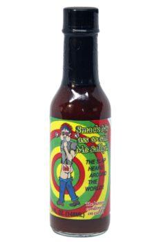 Naga Soreass Hot Sauce 148ml