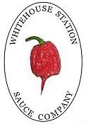 Whitehouse Station Jalapeno Sauce 148ml