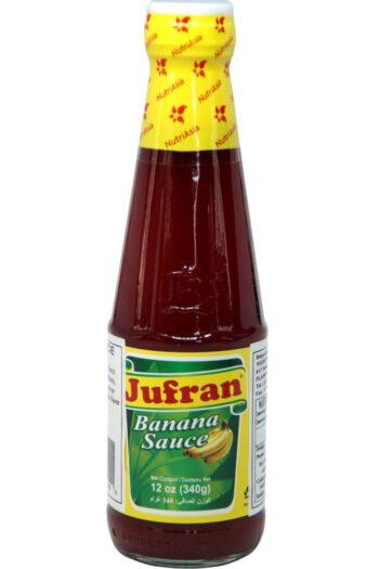 Jufran Banana Sauce 340g