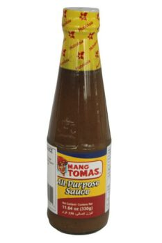 Mang Tomas All Purpose Sauce Regular 330g