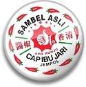 Cap Ibu Jari Jempol Sambel Asli Chilli Sauce 320ml