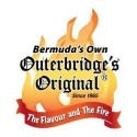 Outerbridge's Original Sherry Peppers Sauce 148ml