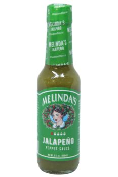 Melinda's Jalapeno Pepper Sauce 148ml