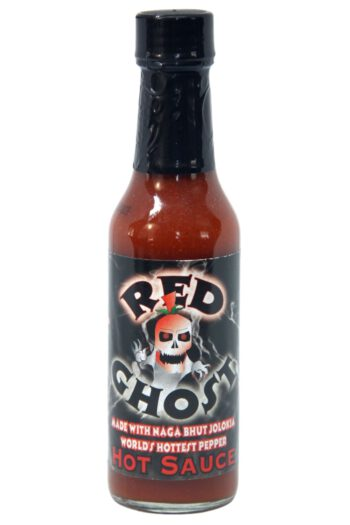 Red Ghost Hot Sauce 148ml