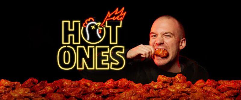 Hot Ones Hot Sauces