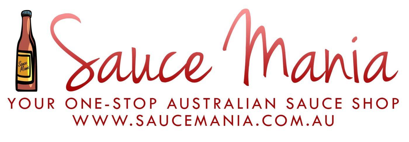 Sauce Mania Invoice