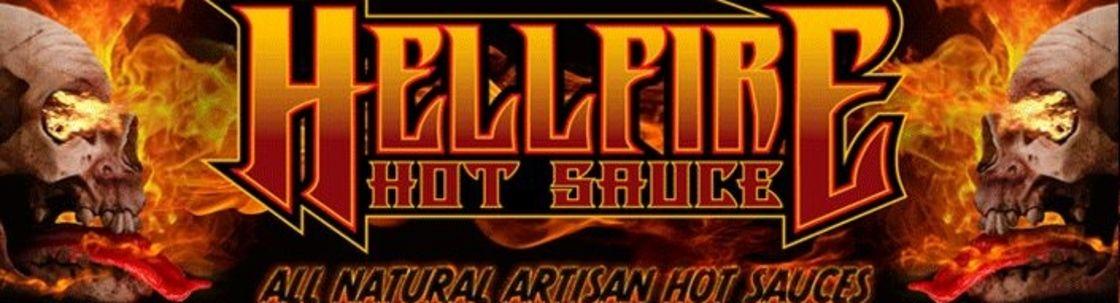 Hellfire Hot Sauce