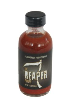 Jak Frost Winter Cinnamon Hot Sauce 148ml