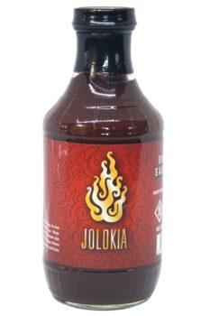 CaJohn's Jolokia 10 BBQ Sauce 474ml