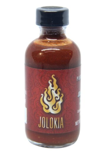 CaJohn's Jolokia 10 Puree 59ml
