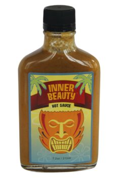 Inner Beauty Hot Sauce 213ml