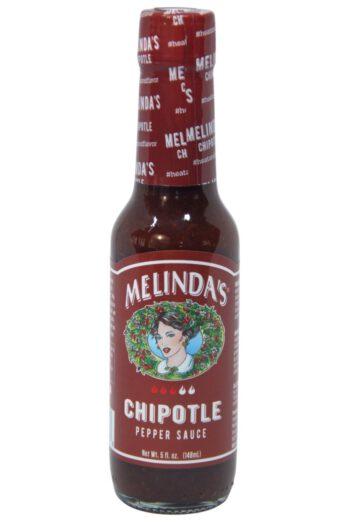 Melinda's Chipotle Pepper Sauce 148ml