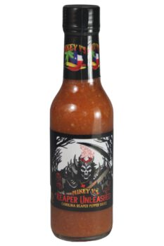 Mikey V's Reaper Unleashed Hot Sauce 148ml