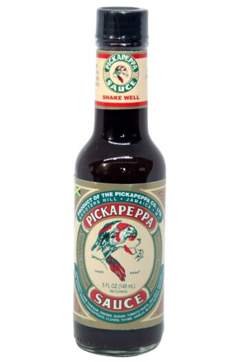 Pickapeppa Original Sauce 148ml
