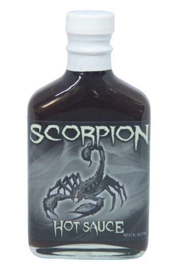 Scorpion Hot Sauce 170ml