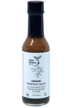 Seed Ranch Flavor Co. Umami Everyday Hot Sauce 148ml