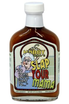 Slap Your Mama Hot Sauce 169ml