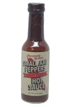 The Spicy Shark Wing Sauce 340g