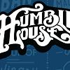 Humble House Habanero & Aji Amarillo Hot Sauce 255g