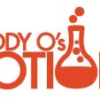 Paddy O's Potion Hot Sauce 148ml
