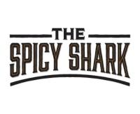 The Spicy Shark Caribbean Reef Shark Scotch Bonnet Hot Sauce 148ml
