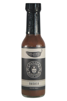 Clark & Hopkins Oaxaca Hot Sauce 148ml