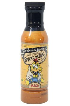 Torchbearer Ultimate Annihilation Hot Sauce 148ml